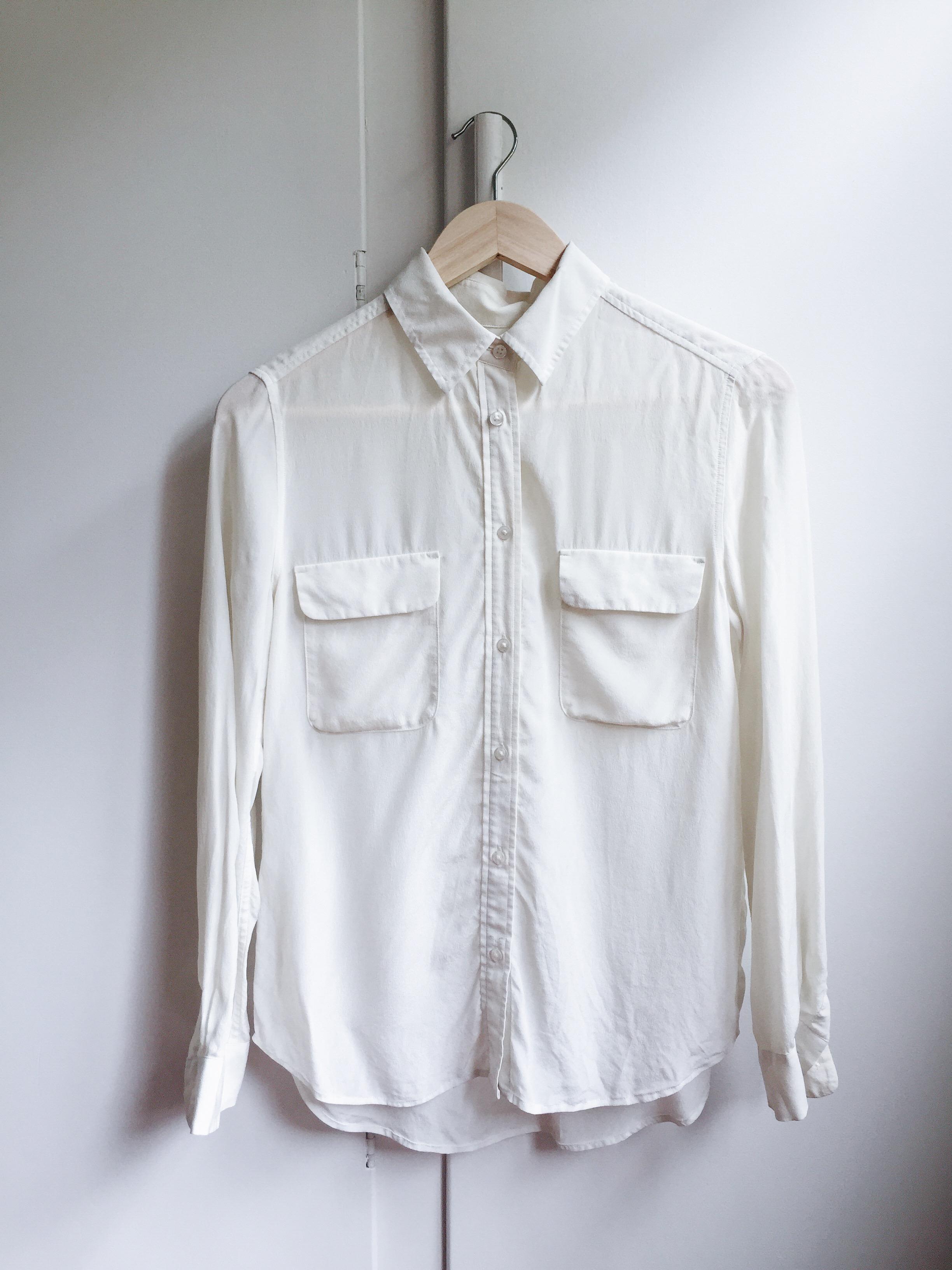 uniqlo-silk-shirt