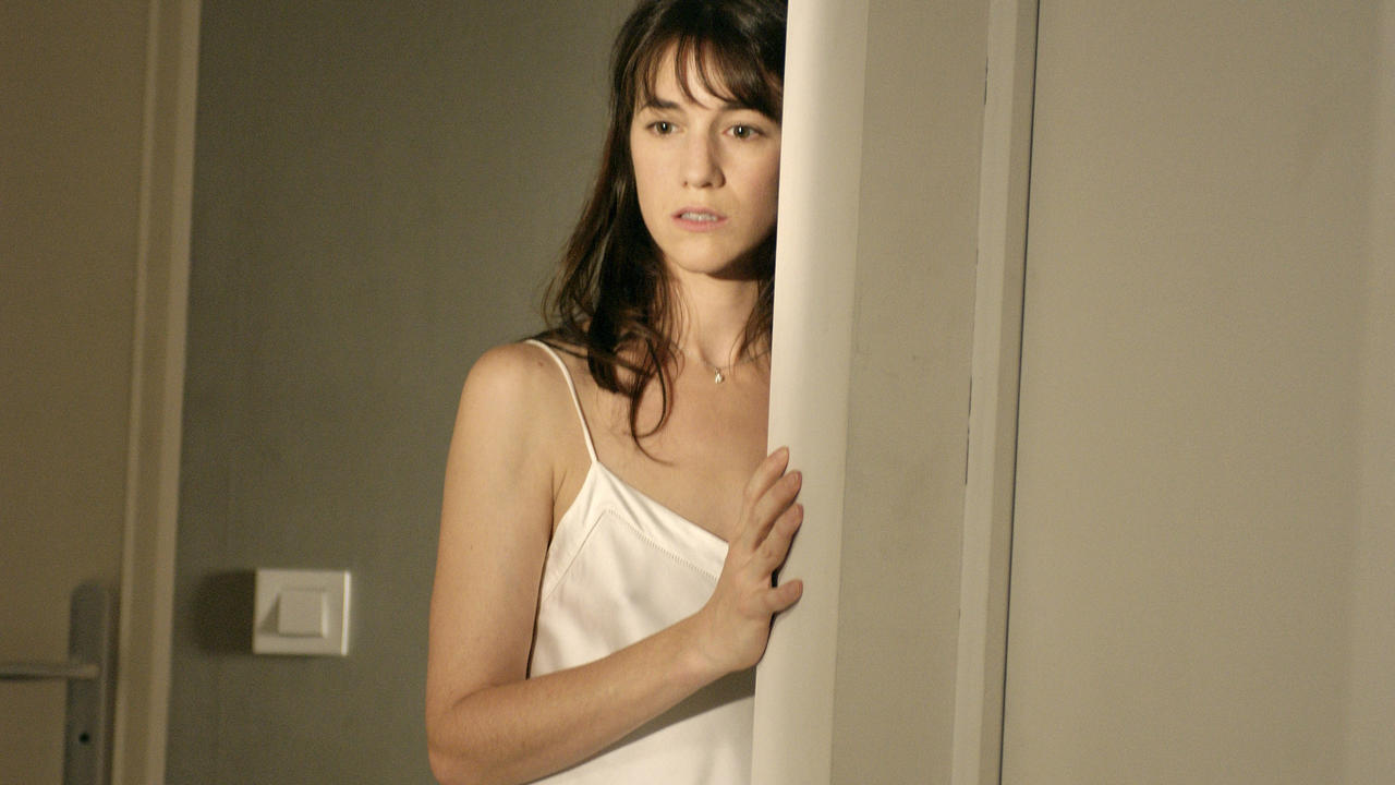 Charlotte Gainsbourg in Lemming