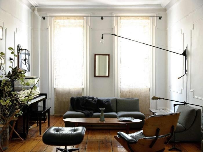 Workstead's Brooklyn home via Remodelista
