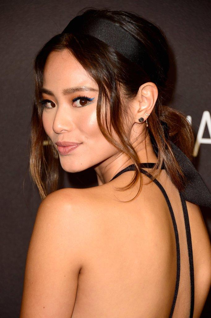How to Do Winged Eyeliner On Asian Eyes  (POPSUGAR Australia)