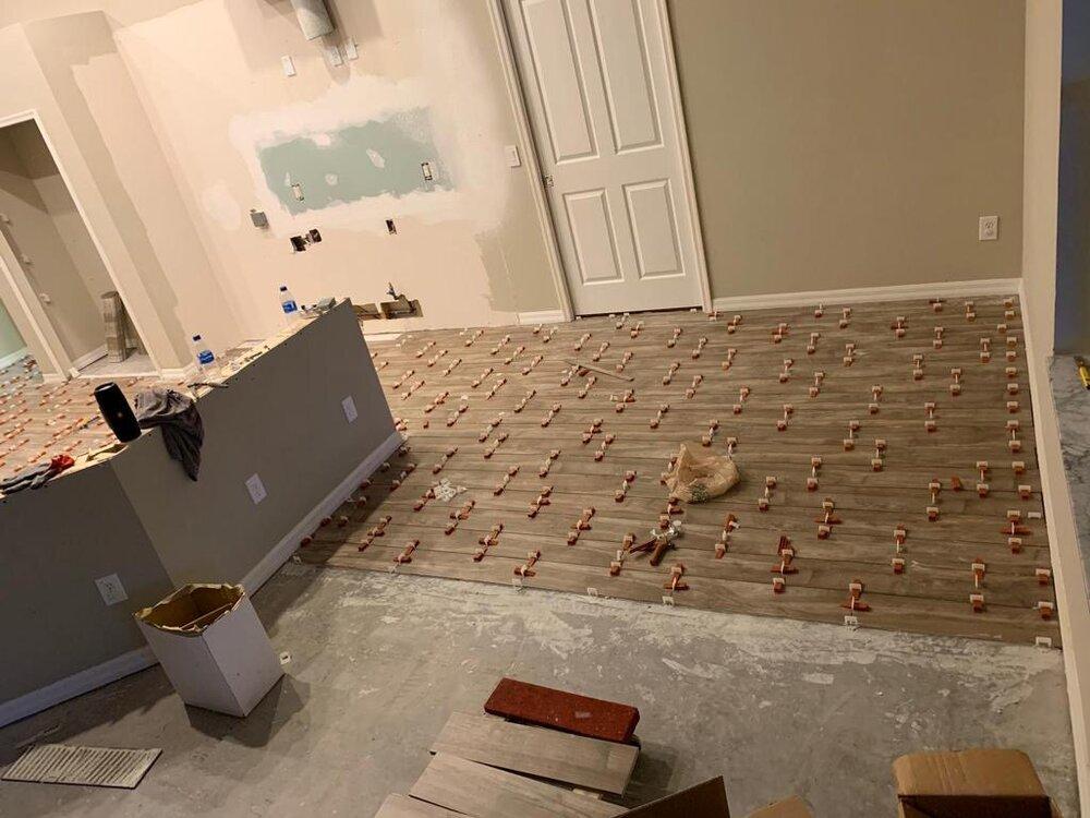Contractors And Flooring Installers Orlando