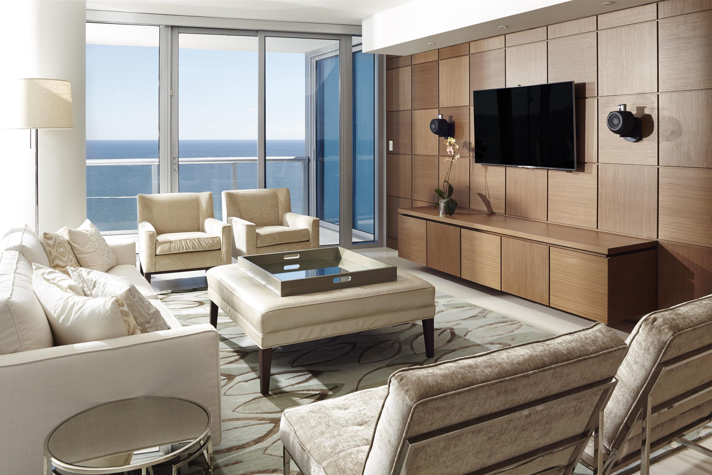 Jade Beach Condominium