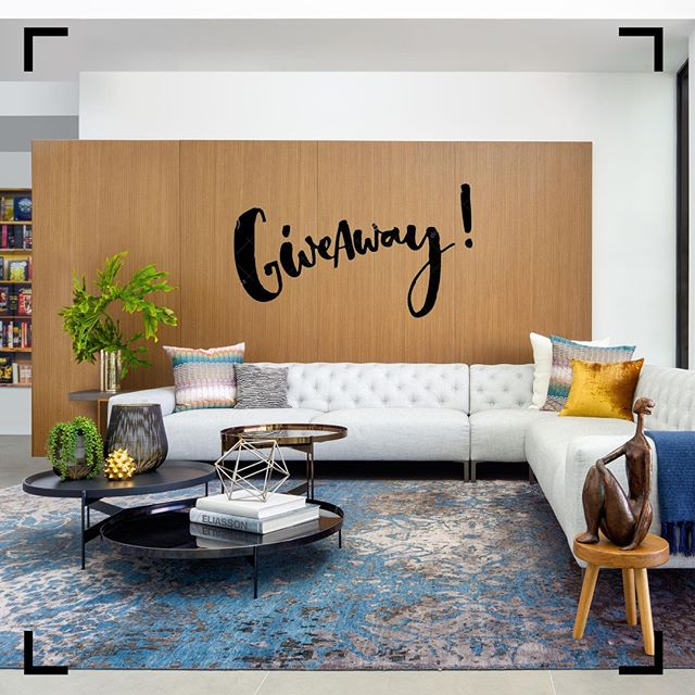 We have awesome news. Are you ready for our first SUMMER GIVEAWAY 🎁? Yay!!! Our lucky winner will get  2 FREE HOURS OF CONSULTING!!! Here in sunny Miami 😍⁣ To participate:⁣ ✅Follow us in IG.⁣ ✅Like this post.⁣ ✅Tag 3 people on the comments below.⁣ Good luck!!! The winner 🏆will be announced 📣Thursday 8/1 at 12 pm. via our INSTASTORY.⁣ *This giveaway must be in the Miami/ Sunny isles/ Hollywood/ Bal Harbour area.⁣ * This giveaway it s only valid for the month of August. ⁣ .⁣ .⁣ .⁣ .⁣ .⁣ #agsiadesigngroup #giveaway #miamiinteriors #moderninteriors #topdesigners #interiordesign #goldenbeachdesigners #sunnyislesdesigners #