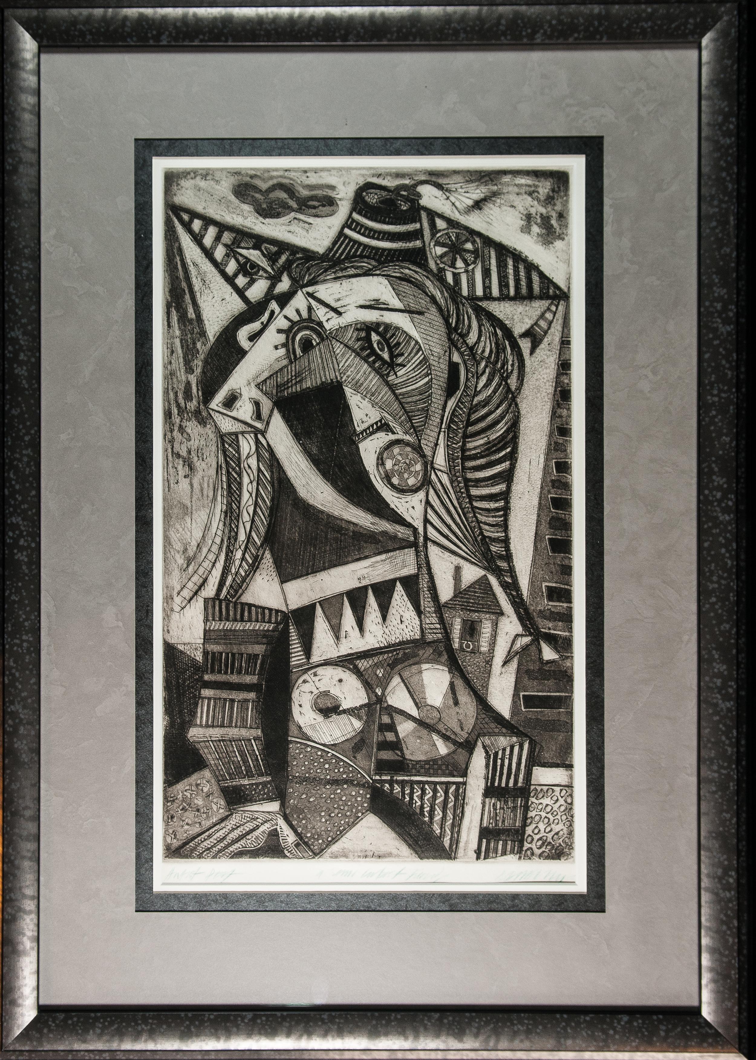 """""""Head""""   by Brian McCollum"""