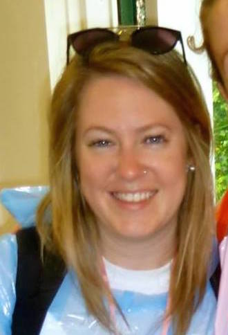 """Krystin """"Lo"""" Whitacre, Camp Director"""