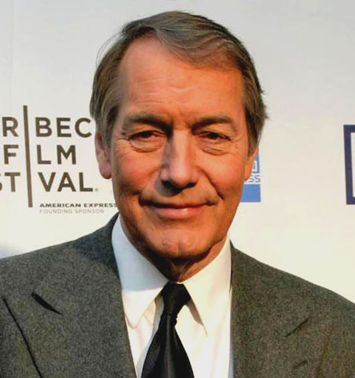 "Charlie Rose – Tribeca Film Festival ""Whatever Works"" Premiere. Charlie_Rose_2009_TFF_2.jpg:Rubenstein •  Wikimedia Commons   –  WE WON'T MENTION THIS GUY'S STORY.  –"