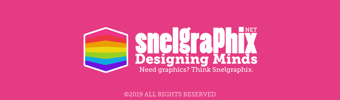 The Snelgraphix Growth Hacking Rainbow