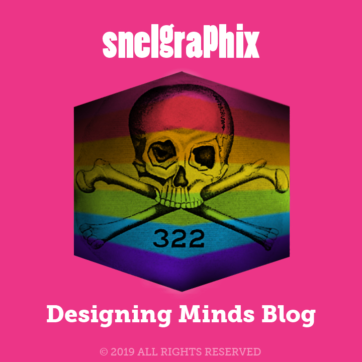 The logo of the  Skull and Bones  consists of a skull and crossbones, along with the number 322.•  Wikimedia Commons   (Visual Rainbow hacking by Snelgraphix Designing Minds)