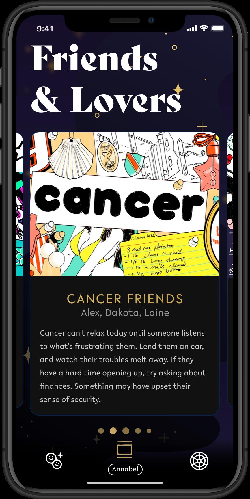 Friends horoscope render.png