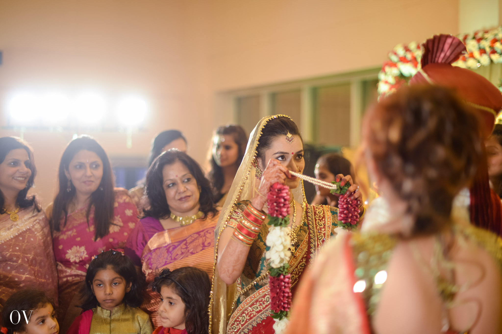 Alind + Manvi - Day Two - Wedding-128.jpg