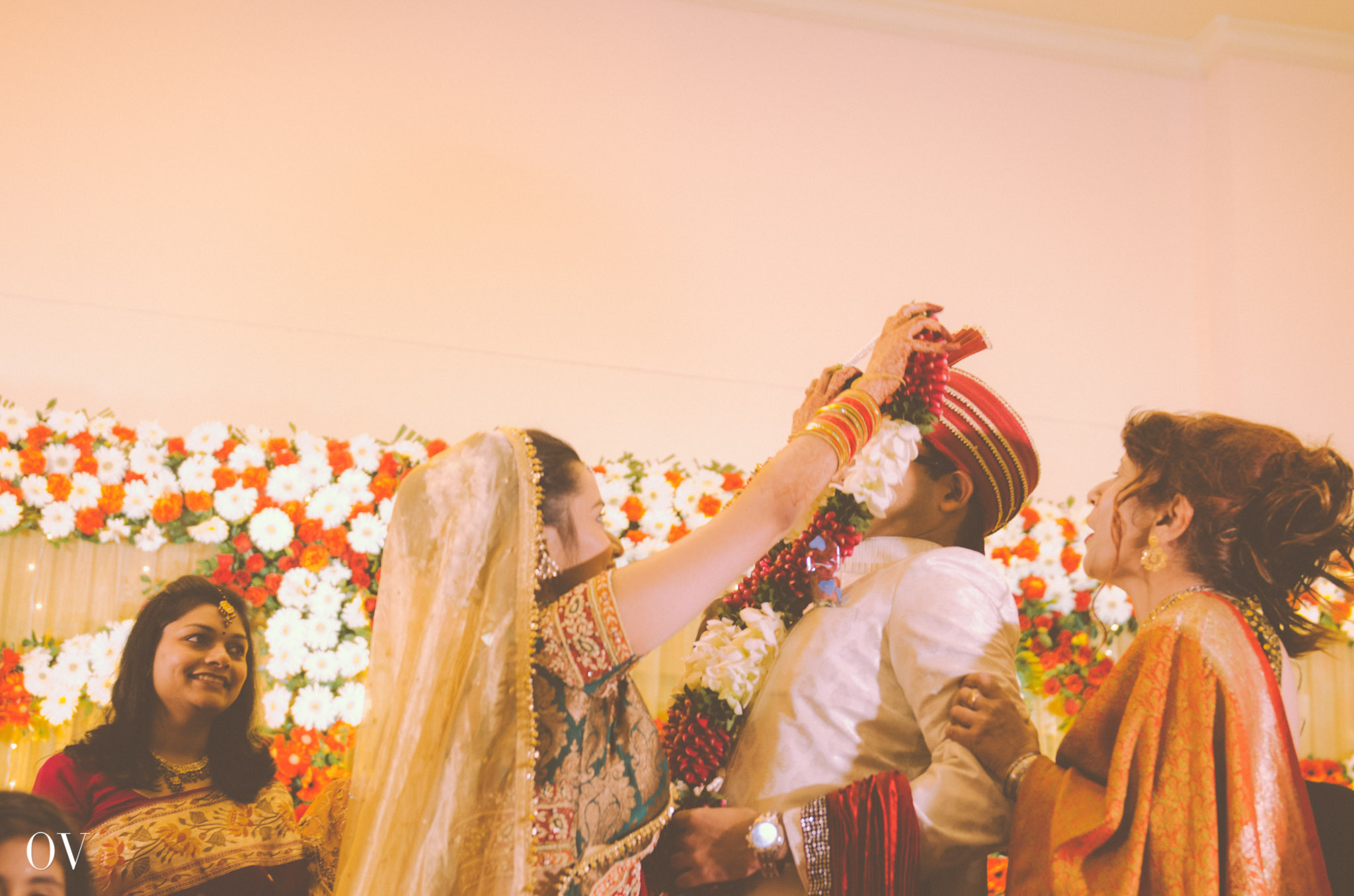 Alind + Manvi - Day Two - Wedding-133.jpg