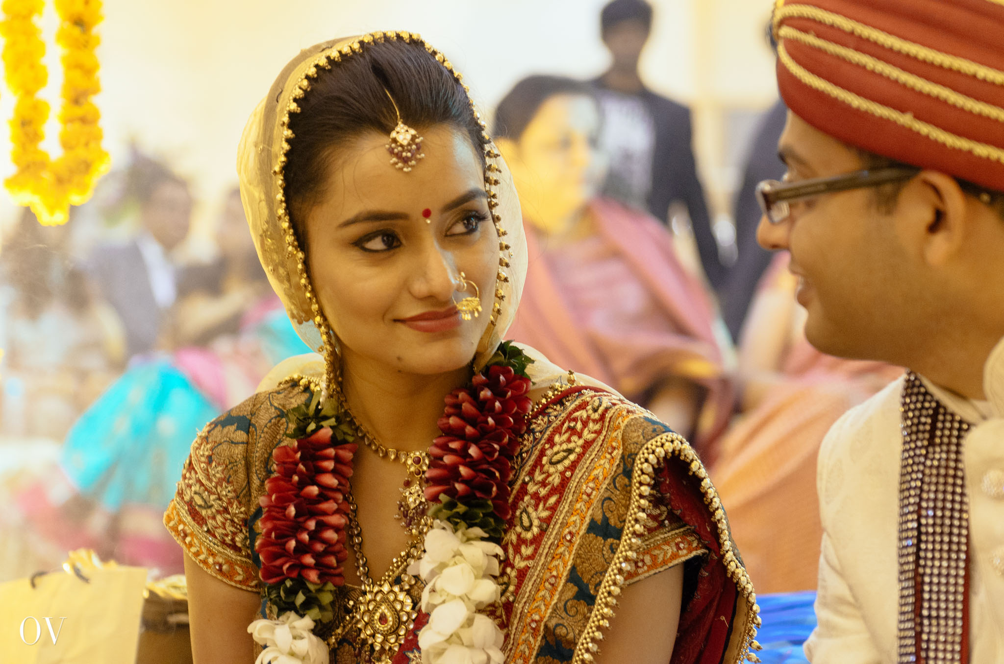Alind + Manvi - Day Two - Wedding-289.jpg