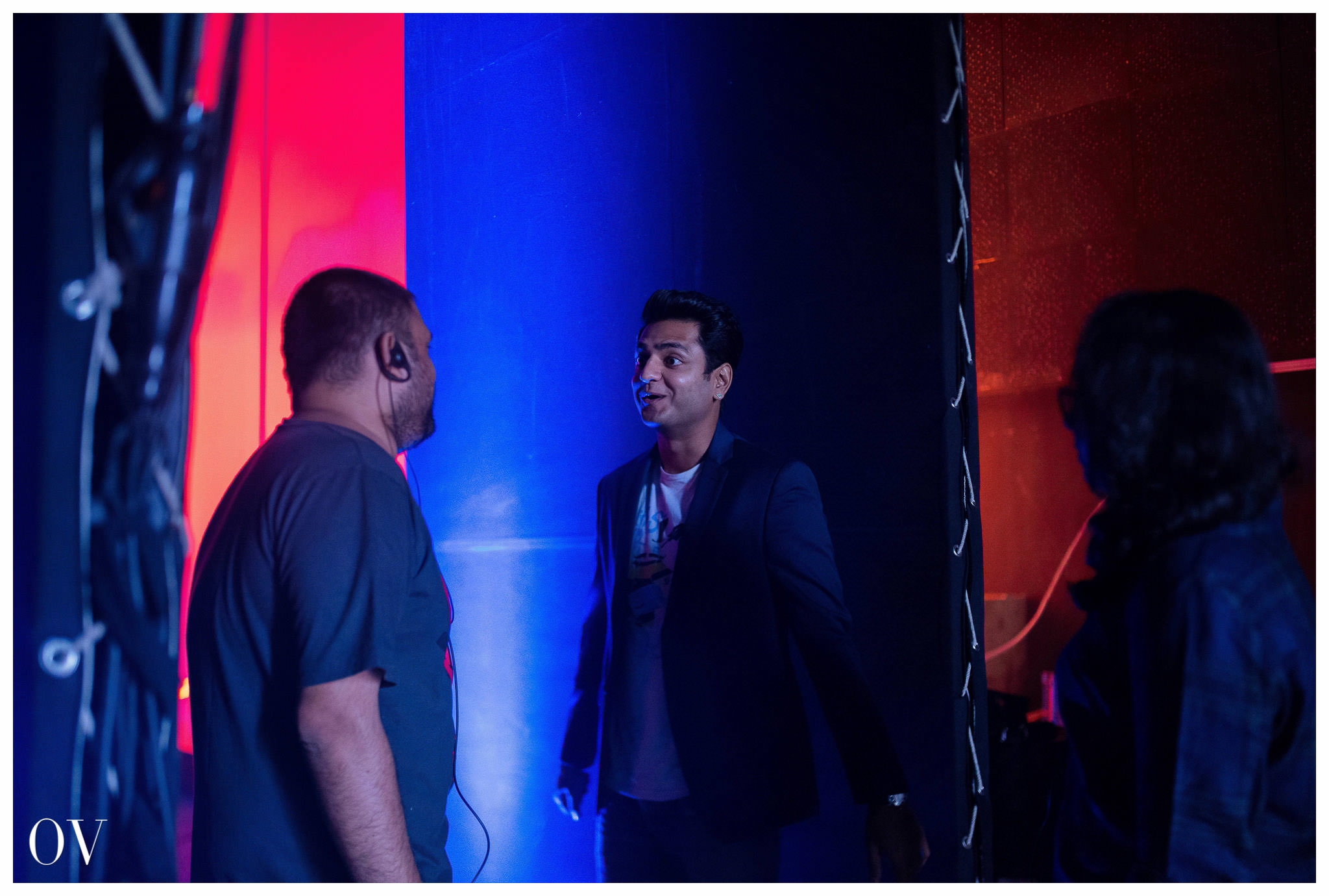 Kenny Sebastian Behind the Scenes Dont Be That Guy-11.jpg