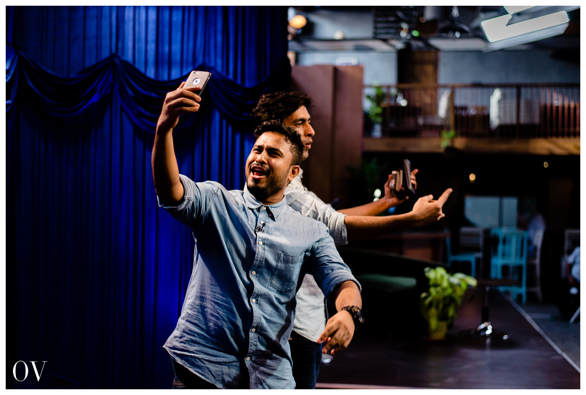 Abish Mathew-Son of Abish-Behind the scenes-32.JPG