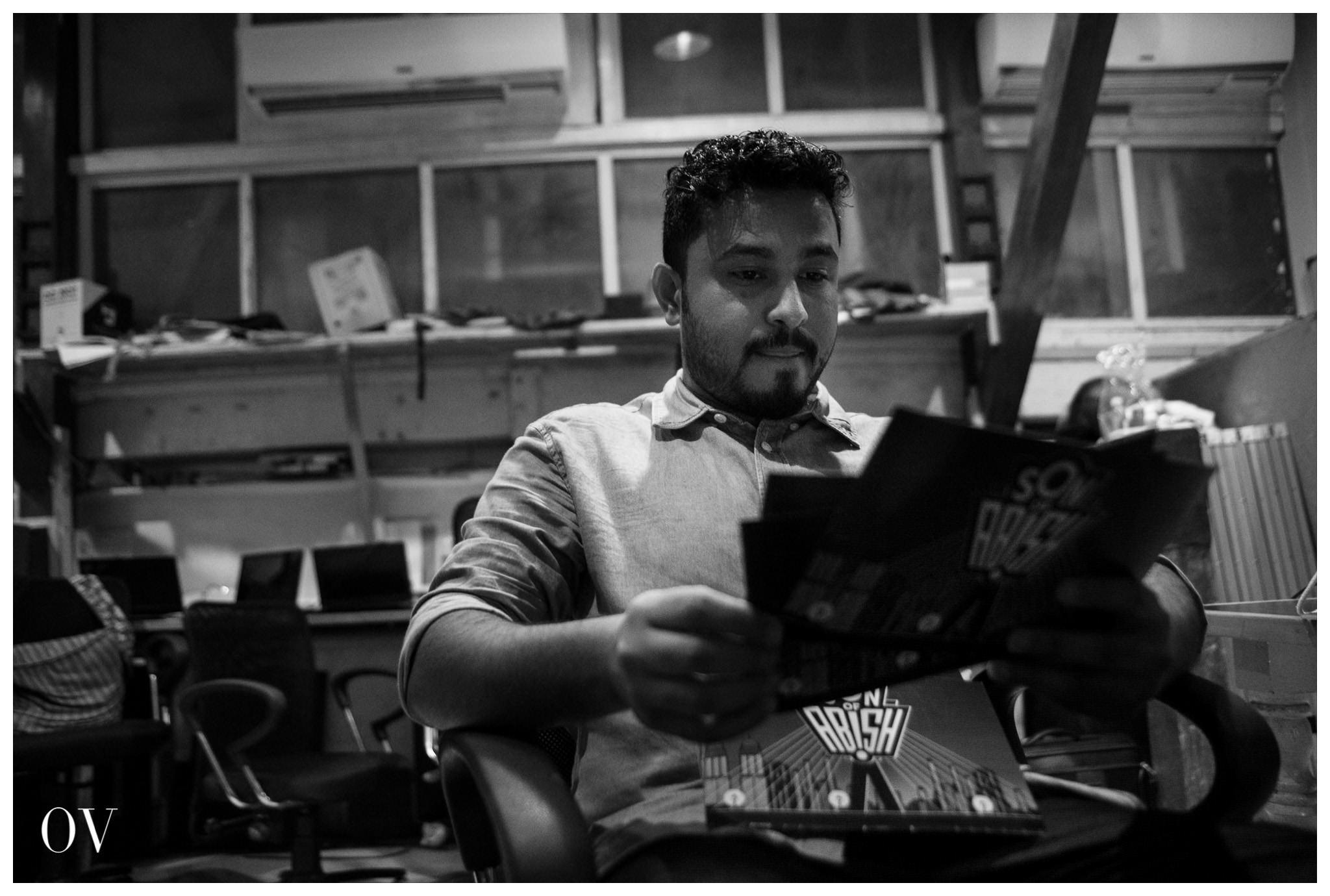 Abish Mathew-Son of Abish-Behind the scenes-56.JPG