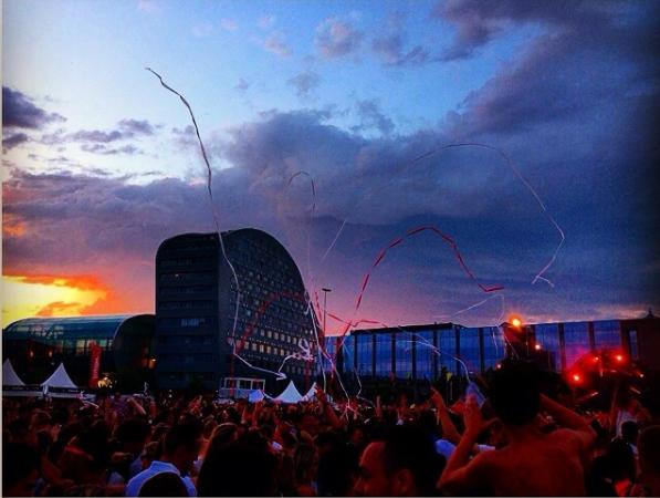 Dance Tour Festival