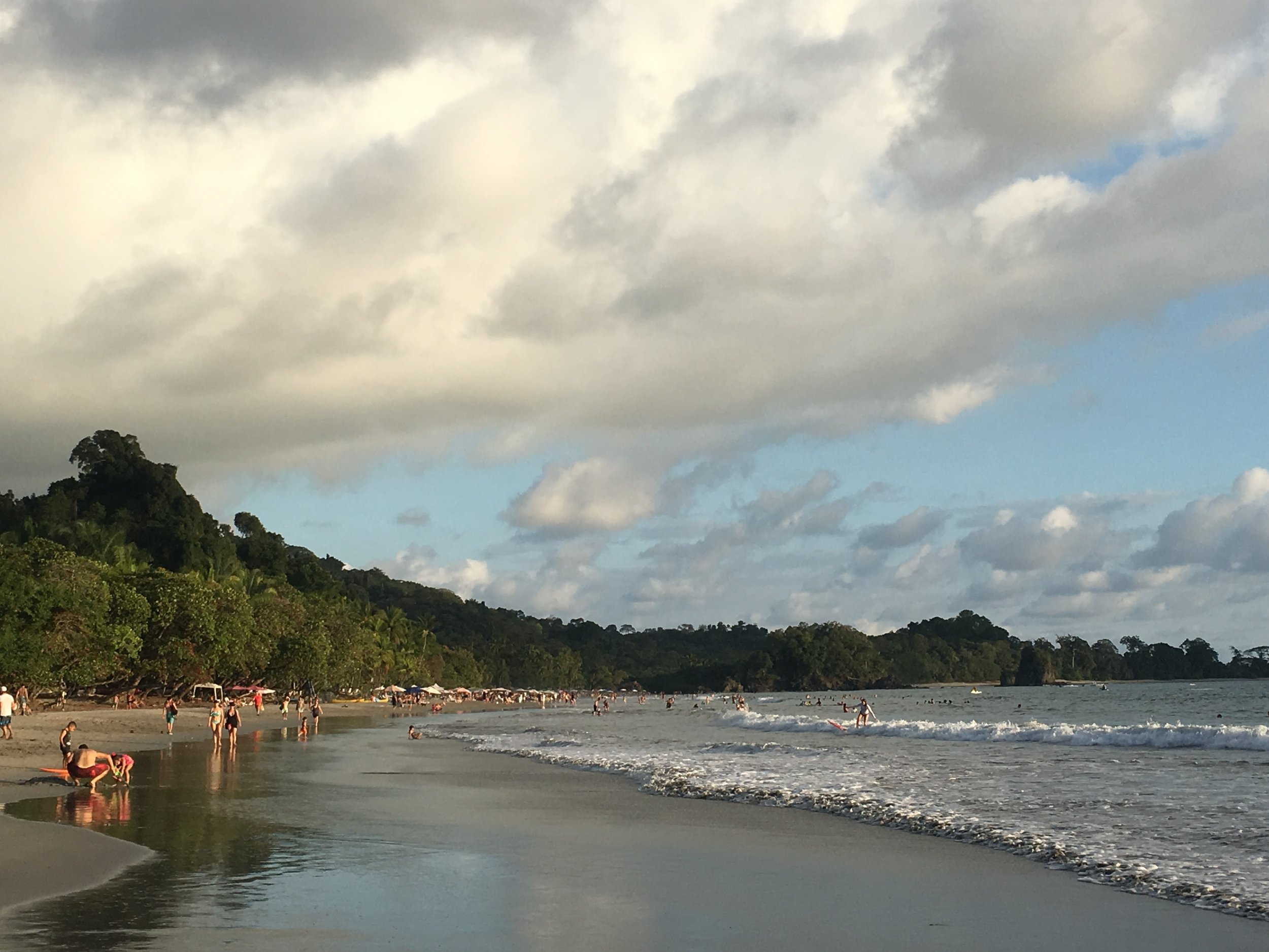 Beaches of Manuel Antonio