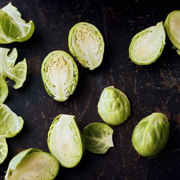 BRUSSELS SPROUTS: A GUIDE - NEW YORK TIMES