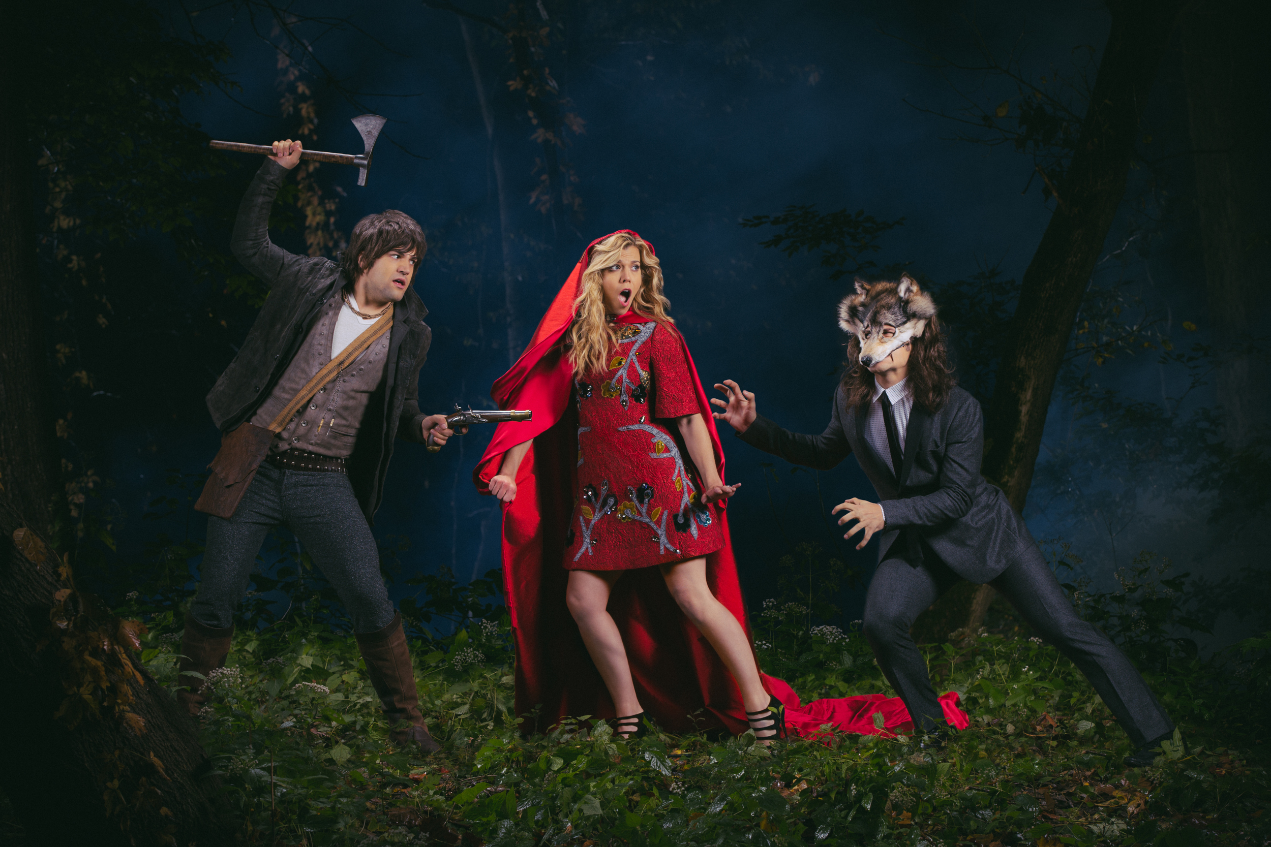The Band Perry - Halloween