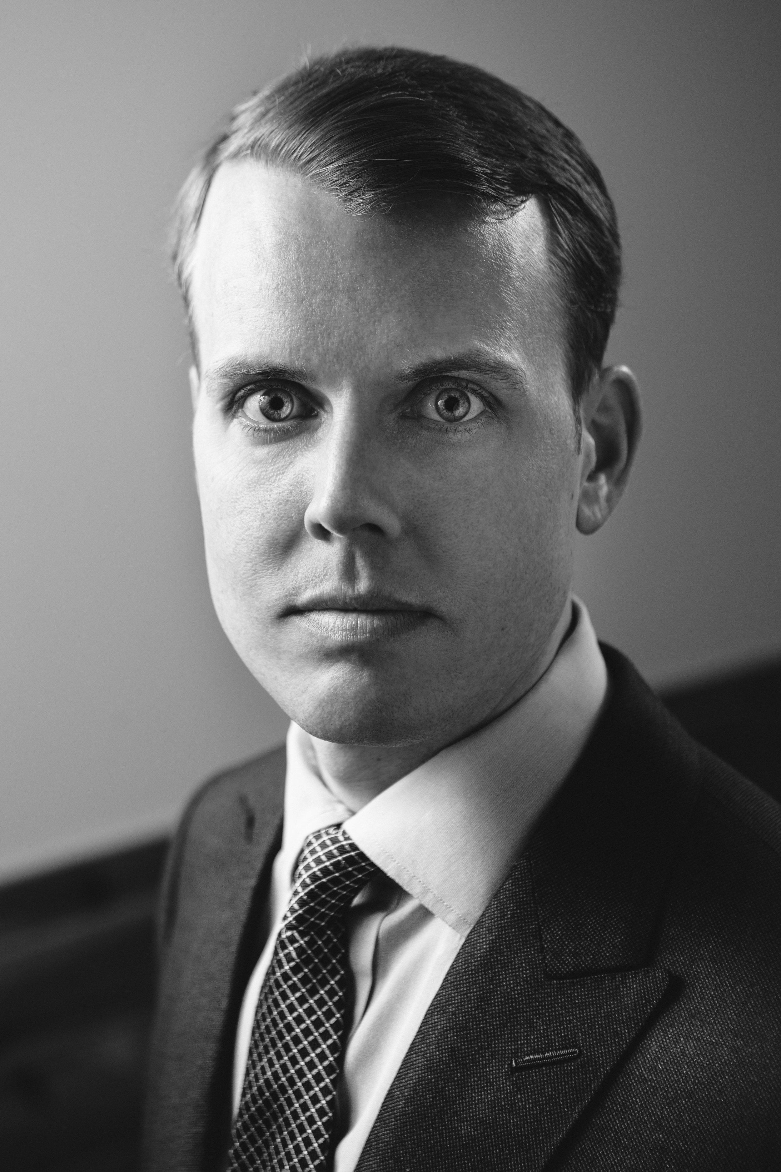 David Earls