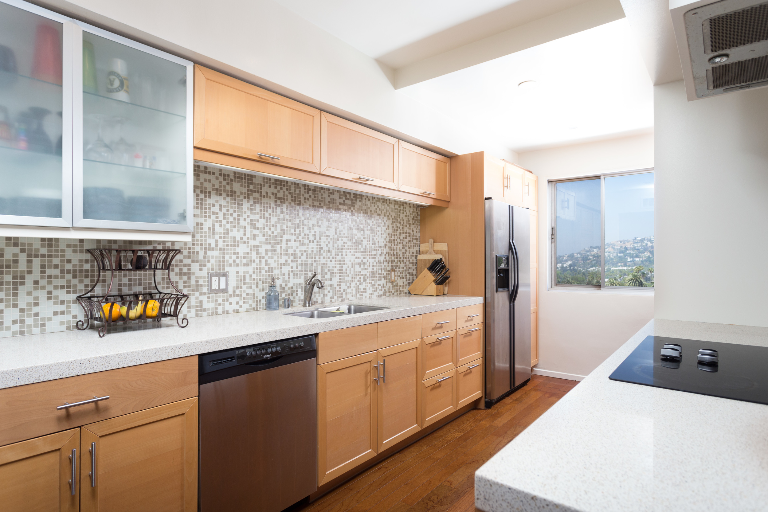 7250 Franklin Ave. #1110  $790,500 | SOLD