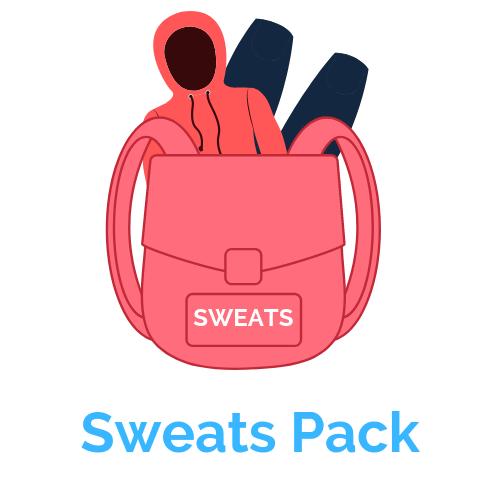 Sweats Pack