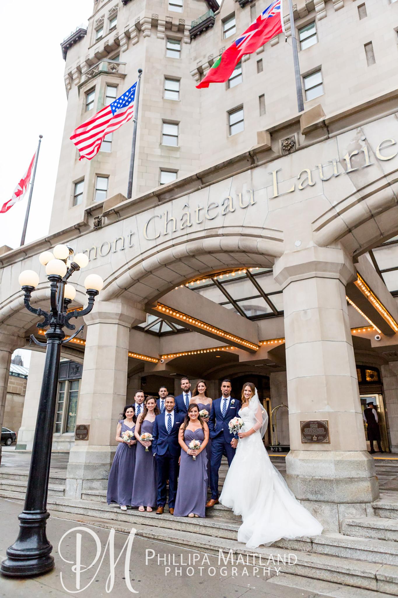Chateau Laurier Ottawa Wedding 13.jpg