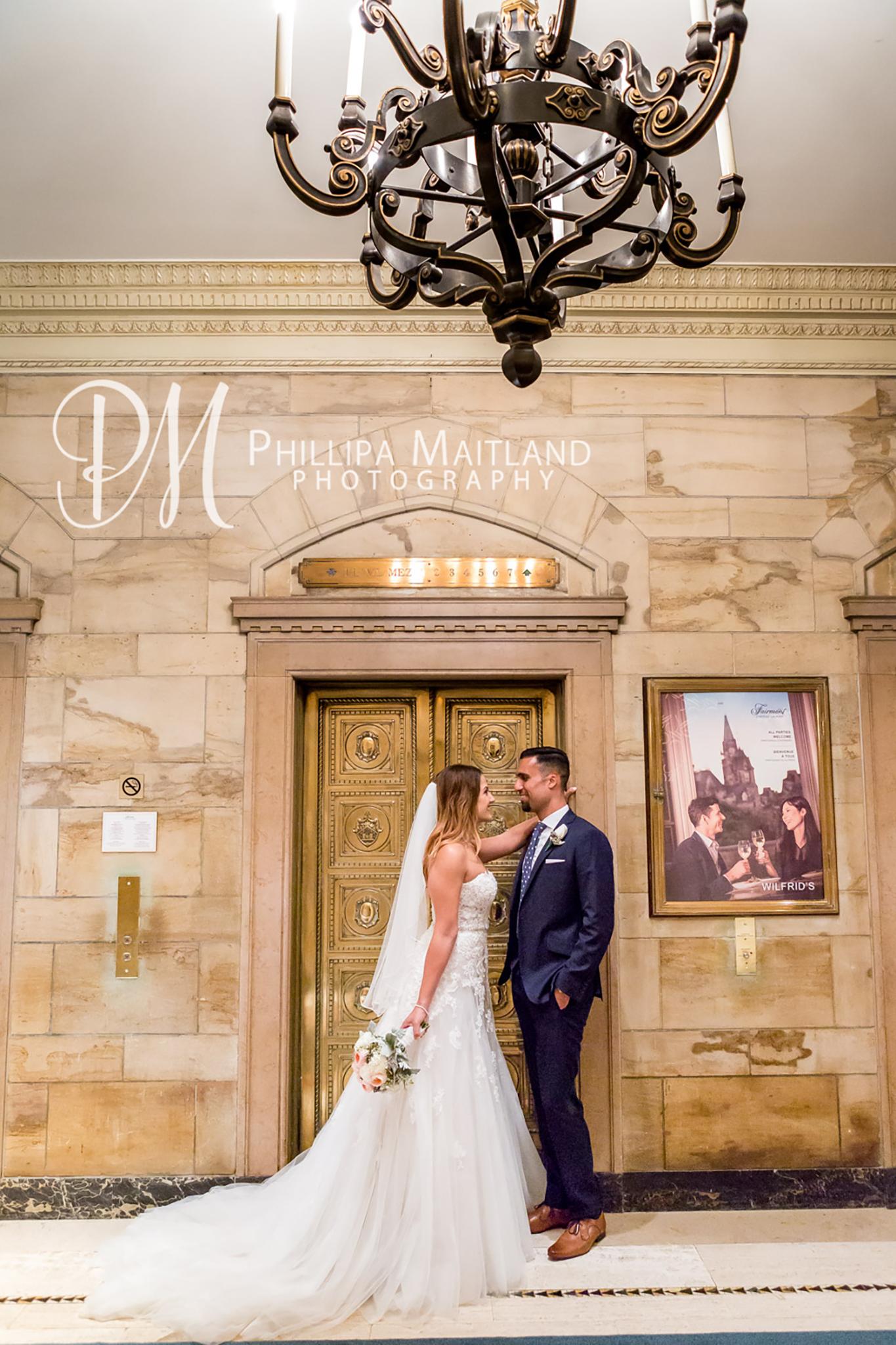 Chateau Laurier Ottawa Wedding 28.jpg