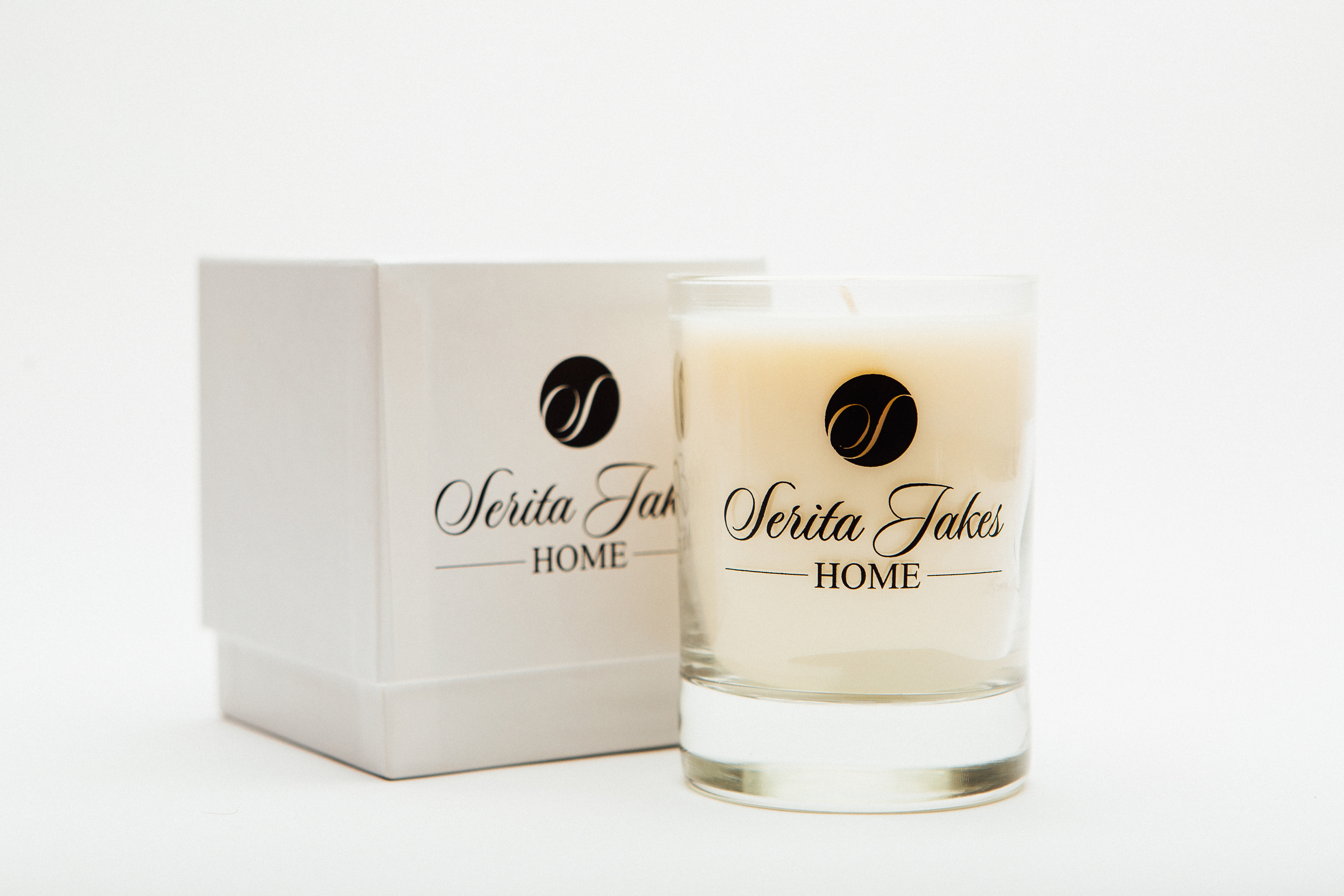 10.5 ounce Peace candle