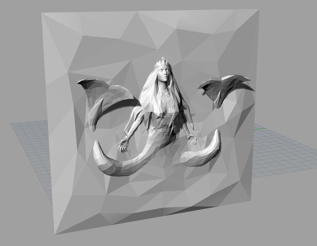 Final 3D design
