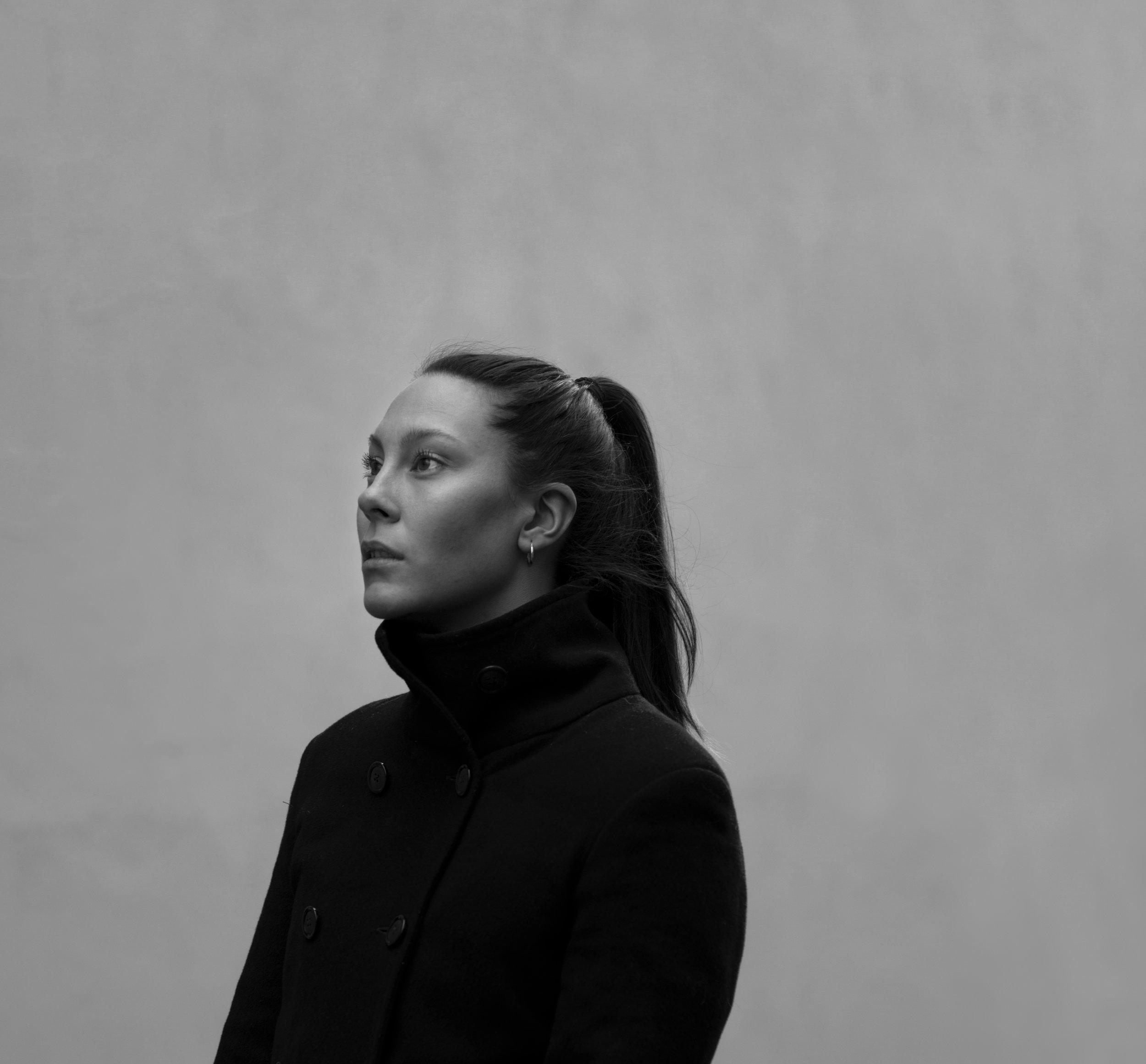 Photography : Lars Aalgaard