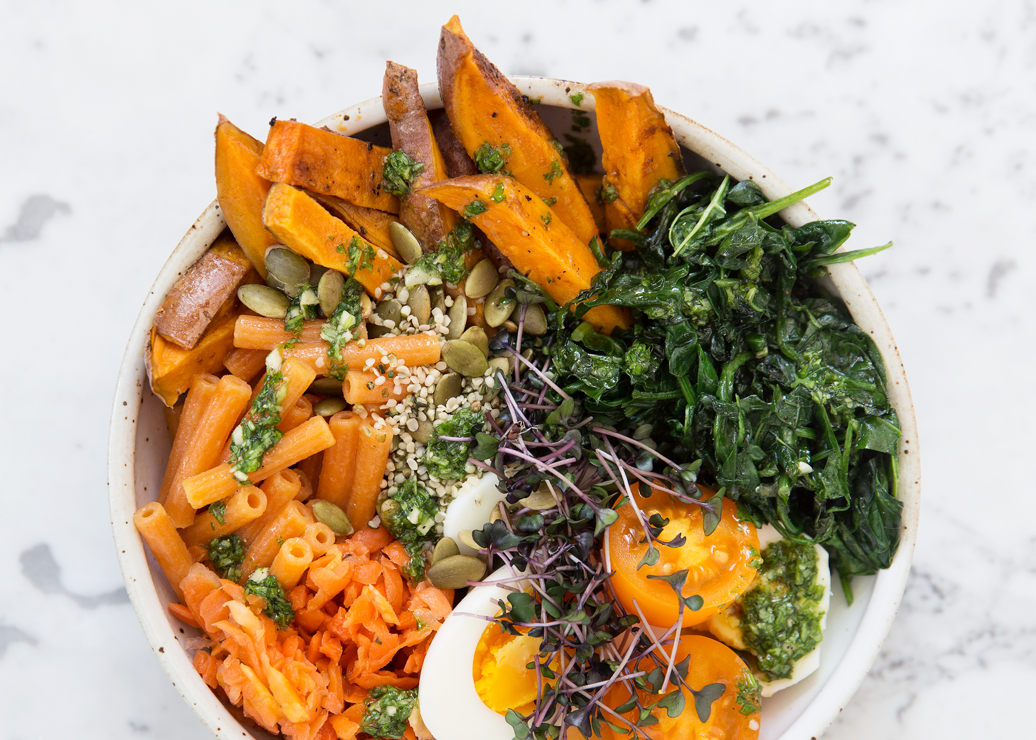 Liver cleansing foods like carrots, sweet potatoes, cilantro, Garlic, spinach, kale and tomatoes are great tools to efficiently flush out excess estrogen.