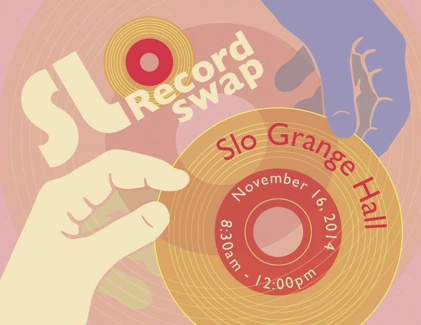slo record swap 11.16.2014