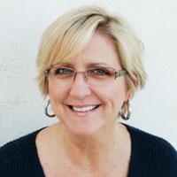 Pastor Debbie Walker     Women's Pastor