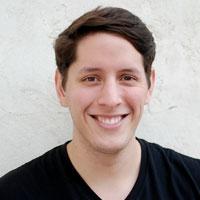 Joseph Gregory     In Focus Writer