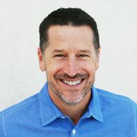 Zack Totten Connections Pastor