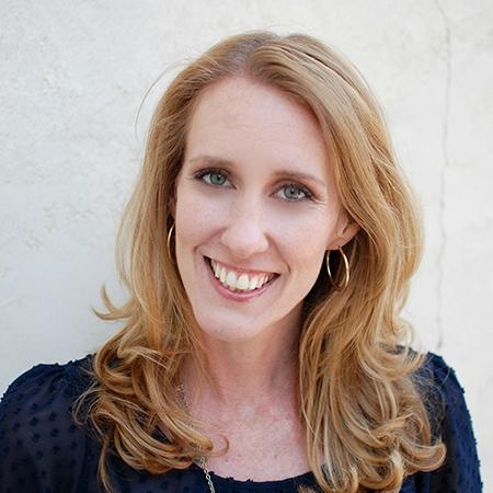 Jen Lord | CARE Pastor