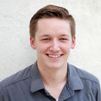 Brandon Maddux  Children's Pastor