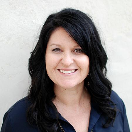 Rachel Edwards CONNECTIONS PASTOR