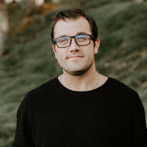 Tyler Delphous   Youth Pastor