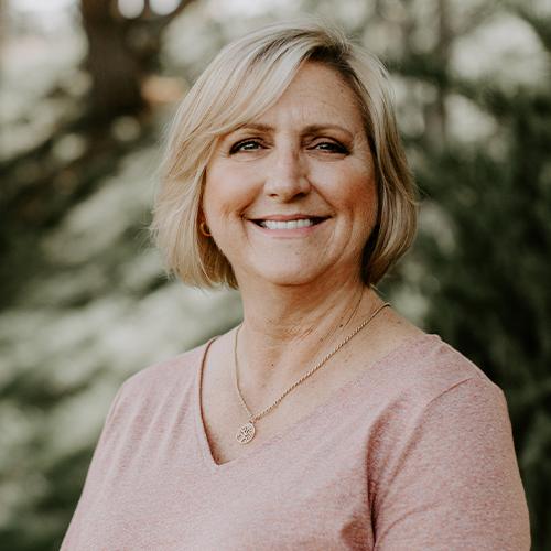 Pastor Debbie Walker  Seniors & Womens Pastor