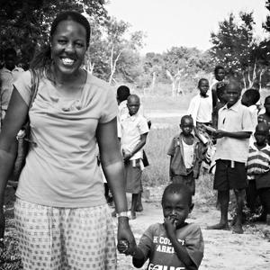 Beth Baleke, Scripture Union Uganda Missionary serving South Sudan and Ethiopia