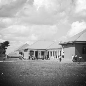 Eagles Wings Children's Village - Child Sponsorship, Masaka, Uganda