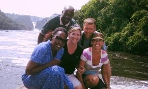 Uganda, 2012