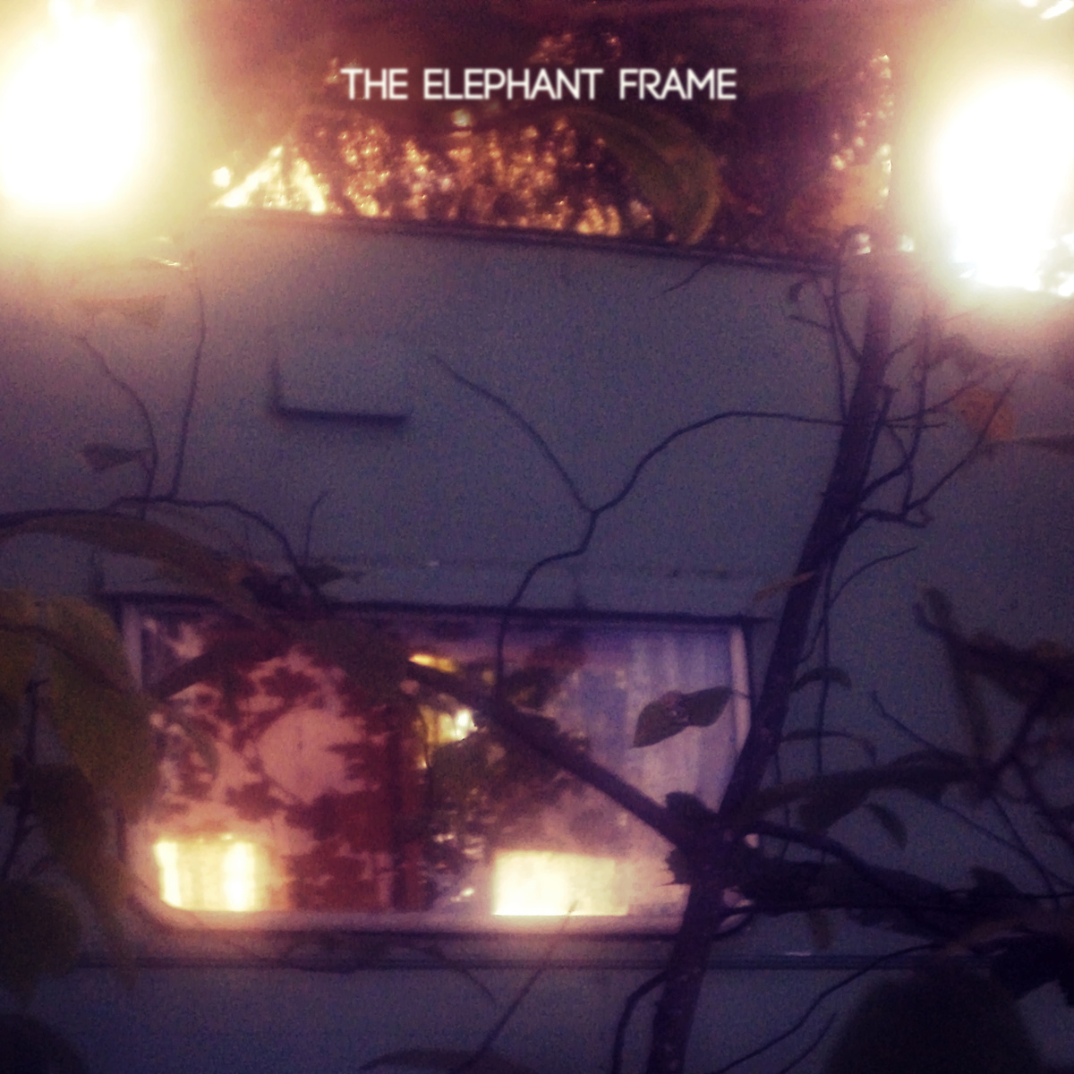 The Elephant Frame The Elephant Frame EP