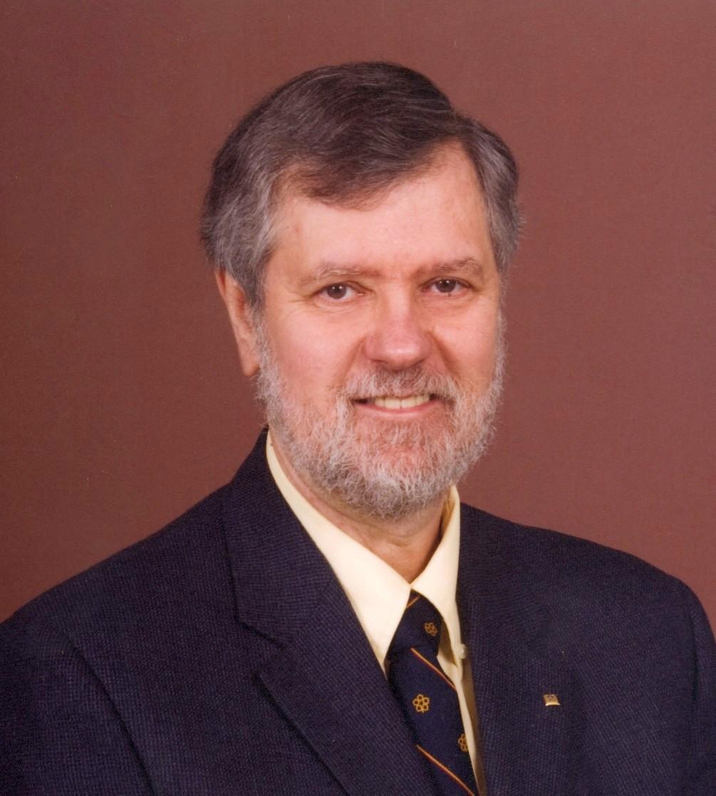 Prof. Eric Dubois