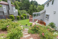 905 Ventura, Mill Valley