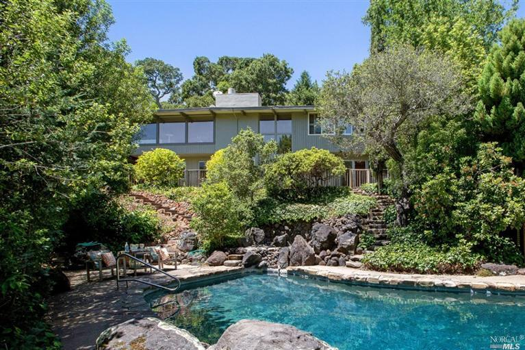 27 Madrone, Kentfield