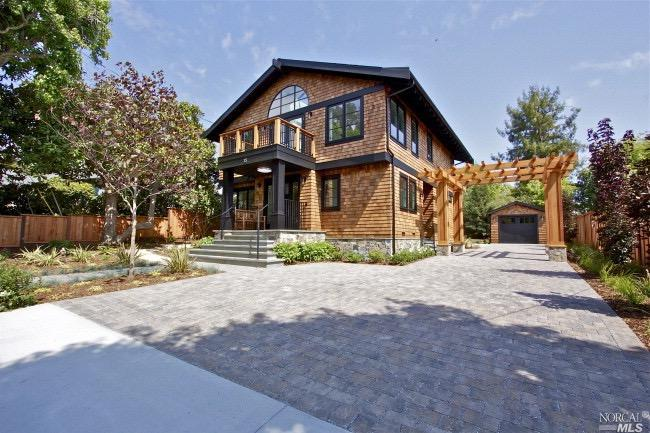 15 Shell, Mill Valley