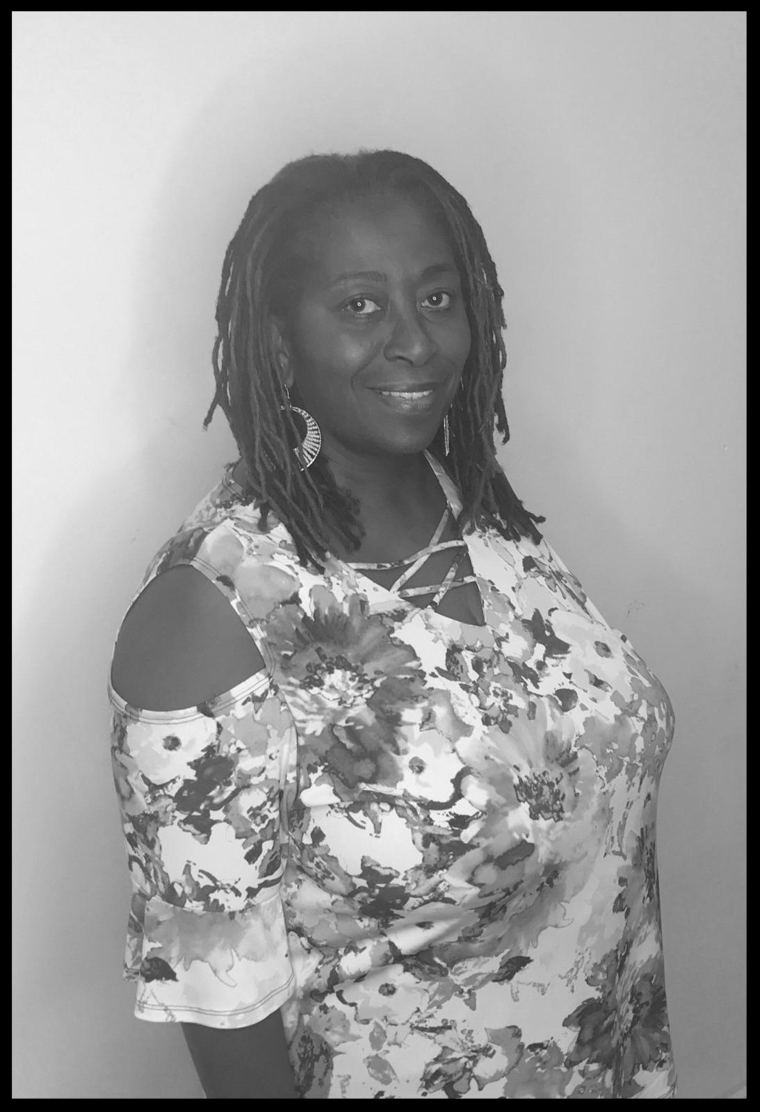 Pastor Gwen Martin